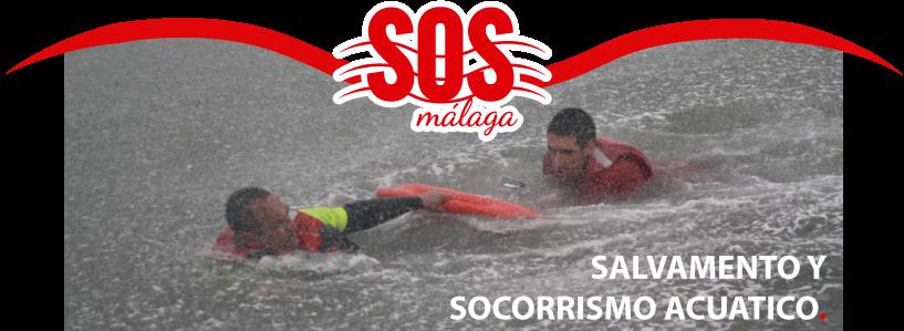 curso socorrista y salvamento acuatico en malaga