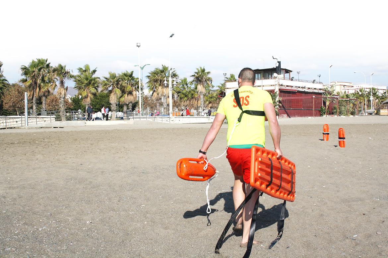 empresa socorrismo y salvamento acuatico en la costa del sol